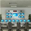 供应网络安防液晶监控电视墙 多媒体电视墙 集成系统厂家直销