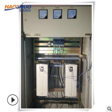 厂家直销PLC除尘器电控柜 经济型PLC控制器PLC工业自动化控制系统