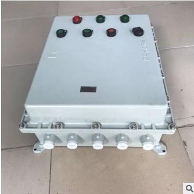 非标定制防爆双电源配电箱 防爆照明动力配电箱