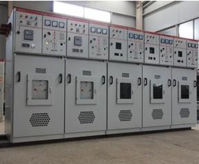 厂家供应高压开关柜KYN28A-12型高压配电柜环网柜可来图定制
