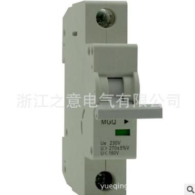 厂家直销:L7分励脱扣器 过欠压脱扣器