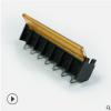 开关电源栅栏式PCB接线端子台 KF/HB9500SS pcb端子排 厂家直销