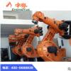 智能搬运机械 码垛工业机器人 全自动装箱机械手 码垛搬运机器人
