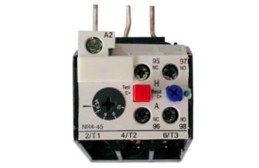 热继电器JR36-206.8-11A