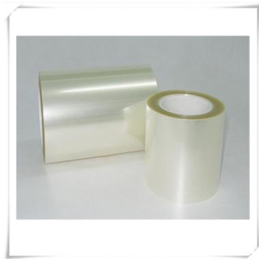 厂家生产 超薄透明强力双面胶胶带无基材双面胶夹心胶膜超强粘性