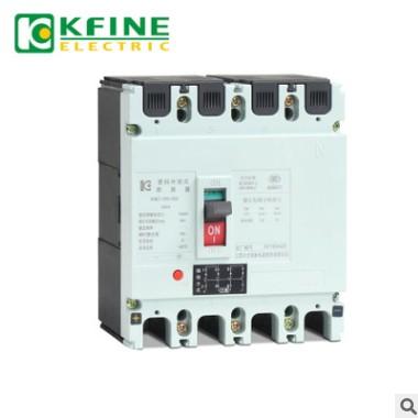 大全集团凯帆KFM2Z光伏专用直流断路器低压电器元件电工电气