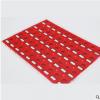 定制PVC薄膜开关按键面板贴电器电子控制开关按键标贴标牌PVC面板