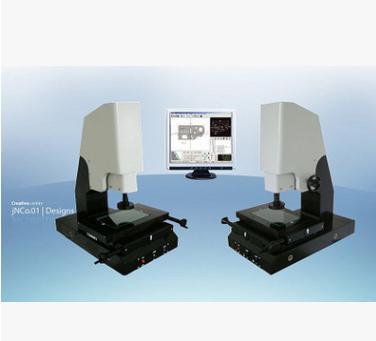 宁波宏旺4030二次元影像测量仪