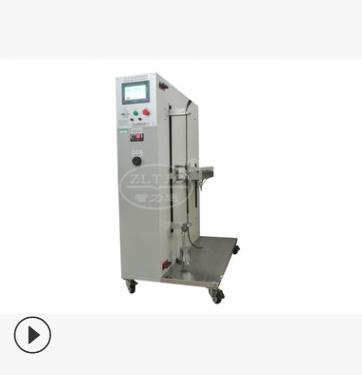 电线绞接试验机,IEC60245.2图7电线扭绞试验机,扭绞试验机