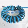 防拉断可伸缩螺旋气管 高弹性聚氨酯弹簧气内径8mm外径12mm螺旋管