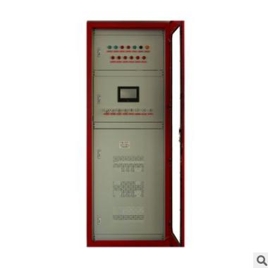 迪能厂家直销消防巡检成套柜巡检柜DN-XFXJ系列巡检柜双电源柜体
