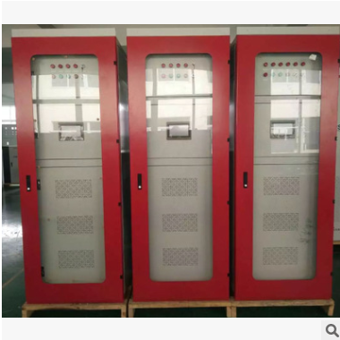 智能消防泵巡检柜巡检柜 DN-XJ系列迪能厂家直销喷淋泵控制柜迪能