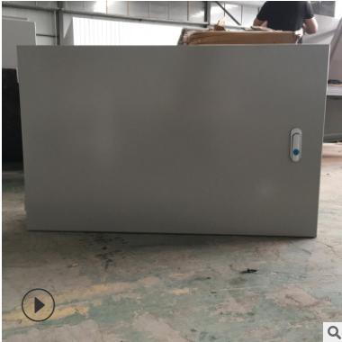 济南厂家专业生产定做非标配电箱体非标成套电气设备不锈钢箱体