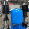 【智能变频恒压成套供水设备】湖南长沙不锈钢全自动调速给水系统