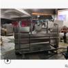 厂家销售油水分离器,不锈钢折边定制