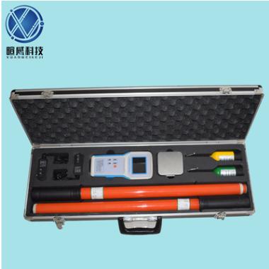 保定暄威 新品供应高压验电器 无线高压核相仪/无线核相仪