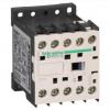 施耐德 TeSys K系列低功耗直流控制三极接触器,12A,24VDC,宽电