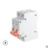 江苏二一三电气小型断路器空开微型2p断路器空气开关DZ47厂家直销