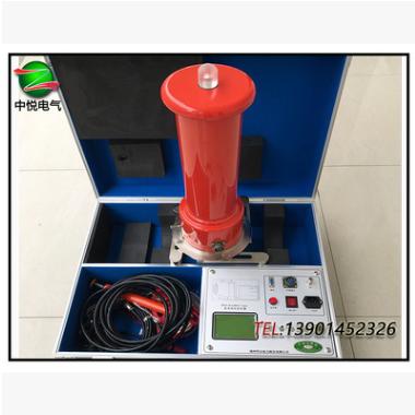 ZGF-120KV 直流高压发生器 120KV2mA 60kV 耐压试验仪 直高发