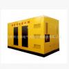 YZLX998 系列超静音发电机组