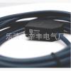 镜面反射型 光电传感器E3JK- R4M1常开 E3JK-R4M2常闭90~245VAC