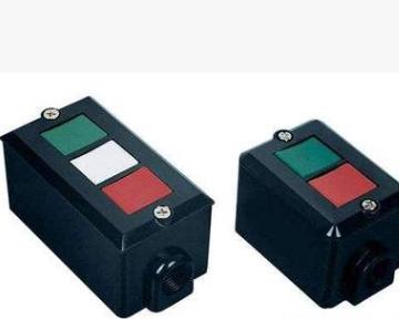 上海第二机床电器厂 控制 按钮开关 LA20-2K LA20-3K 公信
