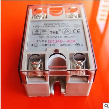 固态继电器 GTJ48-40A 无锡天豪THE代理 特价