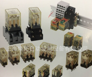 和泉一级代理超小型继电器IDEC/和泉RJ2S-CL-D24全系列现货