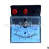 厂家直销85型电压 教学仪表 学生实验仪表 教学用指针式电流表