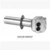 SIEMENSI 德国 西门子 氧化锆传感器安装组件 AGO20.001A (180mm)
