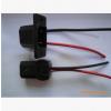 电动车充电大功率插头插座