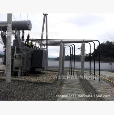 厂家供应0.4KV 10KV 35KV铜管母线 聚四氟乙烯绝缘 环氧树脂母线