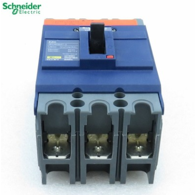 原装正品施耐德EZD系列塑壳断路器EZD630M3400K 3P 400A