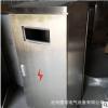 不锈钢多规格机箱机柜 配电箱电压箱不锈钢柜子加工