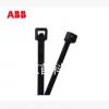 ABB扎带 进口扎带 SKT912-780X-50 10144176 黑色扎带 正品批发