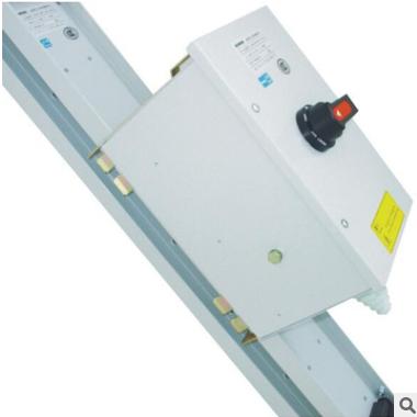 专业供应高低压母线槽插接箱 插接件 电缆转接箱 母线槽插入箱