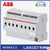 ABB i-bus SA/S8.6.2.1 开关驱动器KNX/EIB智能控制酒店家居