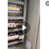 塔机配件厂家直销支持定制塔机工频配电箱中联大汉塔吊工频配电柜