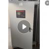 消防泵自动控制柜消防泵巡检柜数字智能消防自动巡检柜厂家巡检4