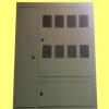 明装三开门电表箱插卡式观察窗表箱4户6户8户10户12户15户
