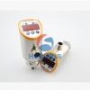 贺德克国产PNP电子压力开关多路压力继电器NPN晶体管压力控制器