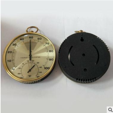 TH400温湿度表 挂环温湿度计 指针式温湿度计