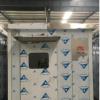 非防爆分析小屋水质在线监测分析室现场仪表室不锈钢小屋不锈钢房