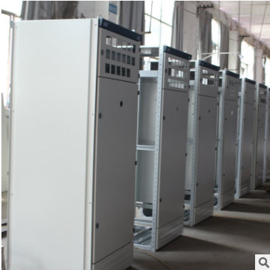专业定制消防风机水泵双电源进户箱GGD GCS XL21配电箱总柜