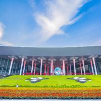 64个国家和3个国际组织将亮相第二届进博会国家展
