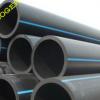 厂家直销HDPE地埋聚乙烯管 De630市政管网用管