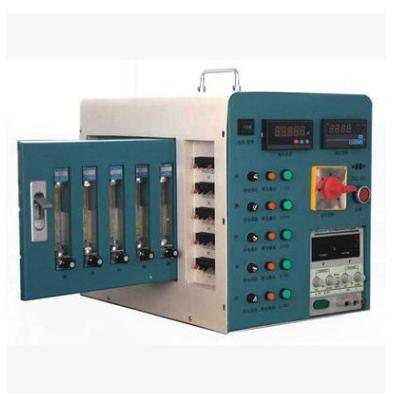 气体报警仪调校检定装置/便携式气体报警仪调校检定装置