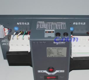 NSX630H MIC2.3 630 3P F 施耐德塑壳断路器 电子式空开 批发价