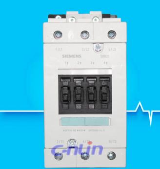 批发 西门子交流接触器 3RT5045-1AG20 额定电压110V额定电流80A