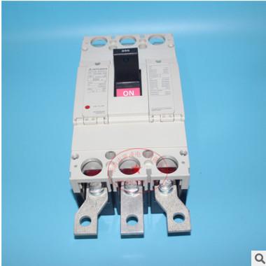 NF400-SW 空开 日本三菱塑壳断路器 45KA分断能力 300A额定电流